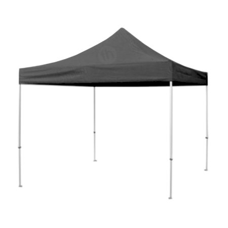 Black Popup Marquee 3x3m