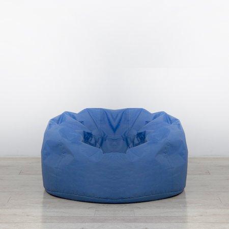 https://www.onlinefurniturehire.com/XL Bean Bag - Blue