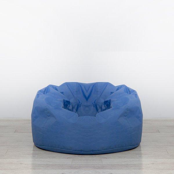 Blue XL Bean Bag