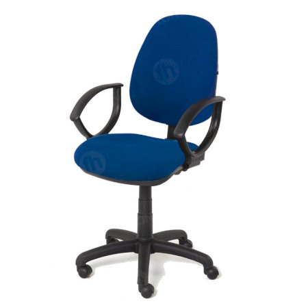 Campbell Office Chair With Arms