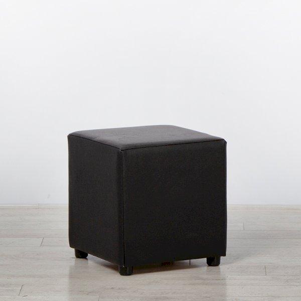 Cube Seating Black