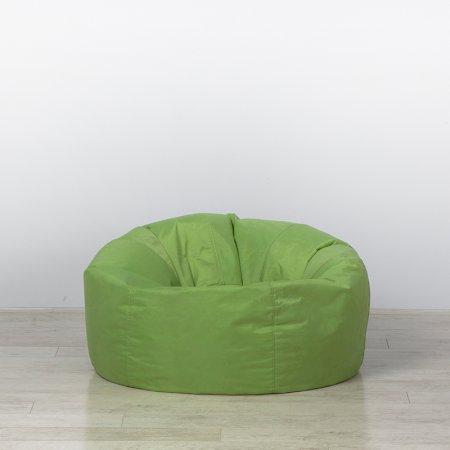 https://www.onlinefurniturehire.com/XL Bean Bag - Lime Green