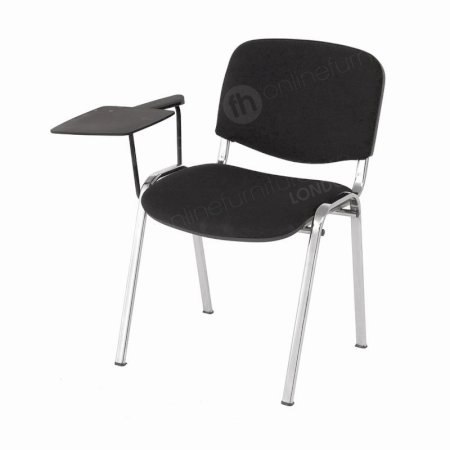 Hamilton Black Lecture Chair