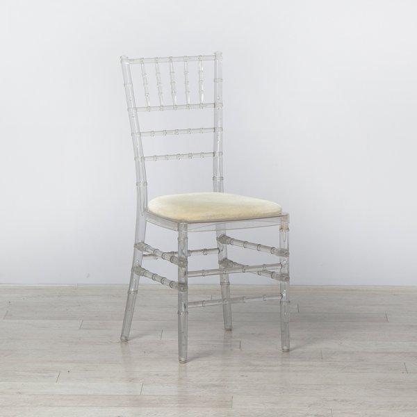 Ice Chiavari Chair