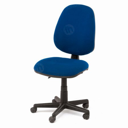 Jackson Operator Chair Without Arms