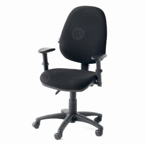 Jenson Operators Chair With Arms