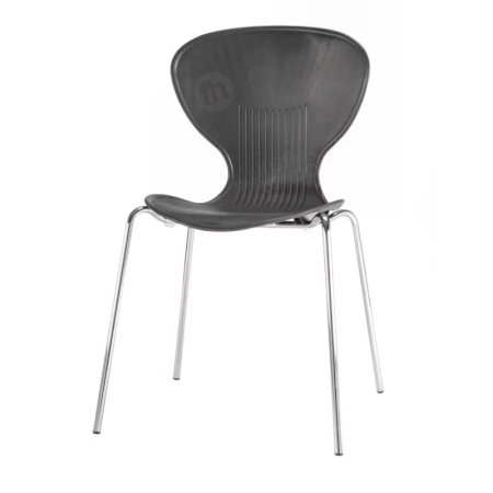Keeler Chair Black