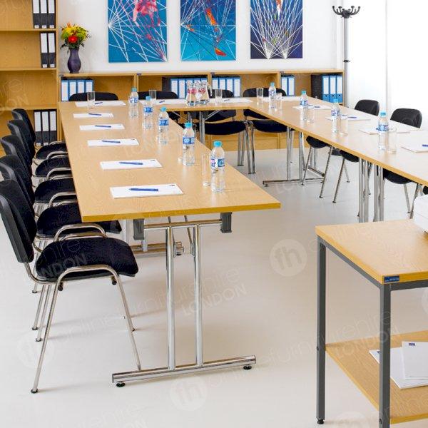 Meeting Table Horseshoe