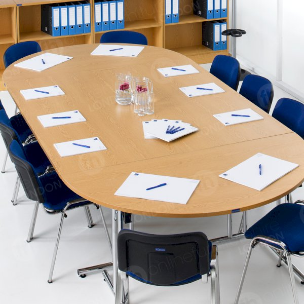 Meeting Table Medium