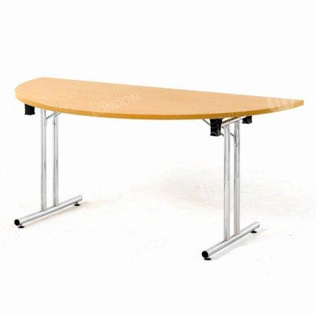https://www.onlinefurniturehire.com/Modular D-End Meeting Table