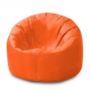 Orange XL Bean Bag