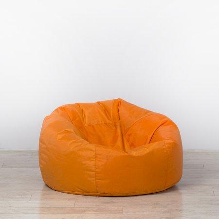 https://www.onlinefurniturehire.com/XL Bean Bag - Orange