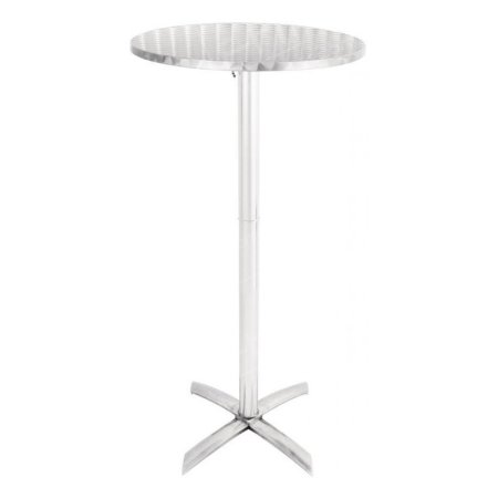 https://www.onlinefurniturehire.com/Chrome Poseur Table Flip-Top