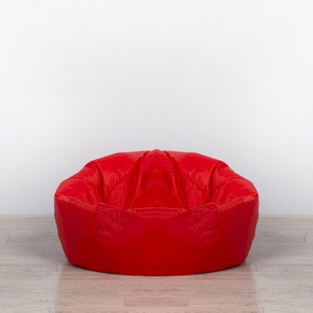 https://www.onlinefurniturehire.com/XL Bean Bag - Red