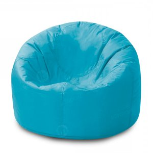 Turquoise XL Bean Bag