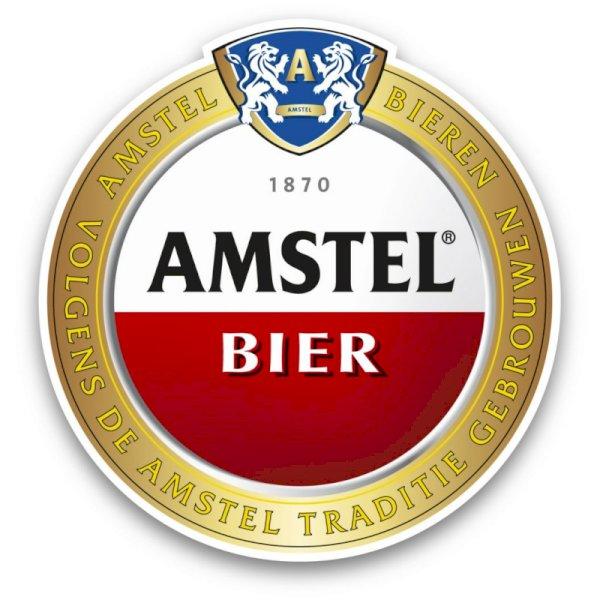 Amstel - 50L Keg