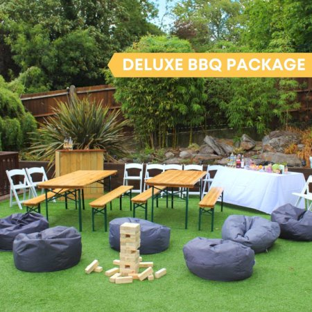 BBQ Package - Deluxe