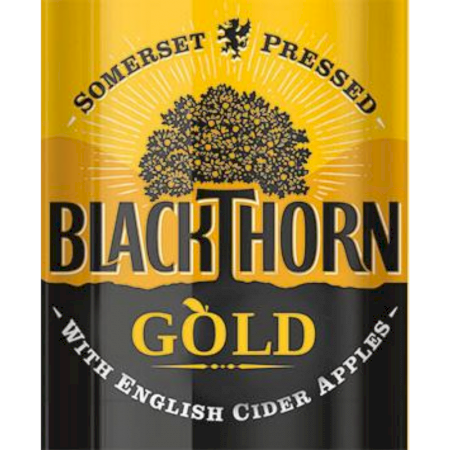 Blackthorn Gold - 50L Keg