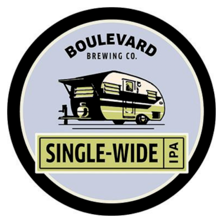Boulevard Single-Wide IPA - 20L Keg