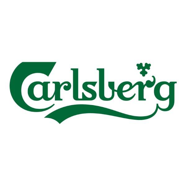 Carlsberg - 50L Keg