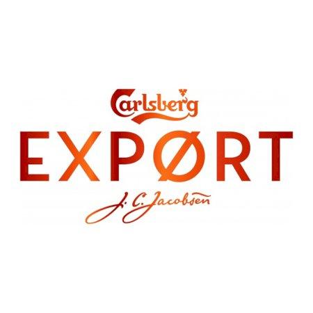 Carlsberg Export - 50L Keg