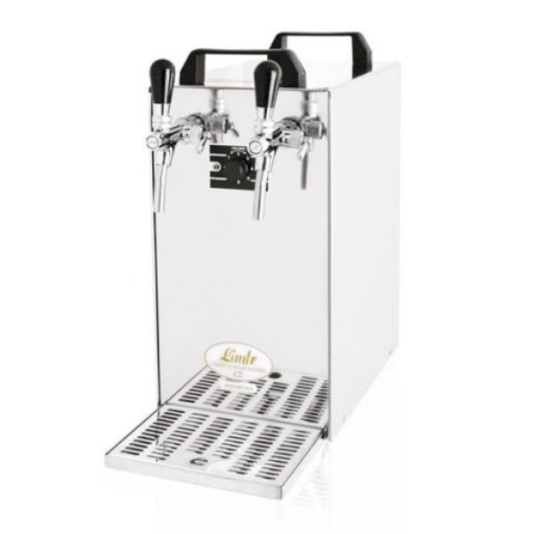 Draught Beer Chiller (double tap) - Ex-Hire