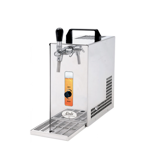 Draught Beer Chiller (single tap) - Ex-Hire