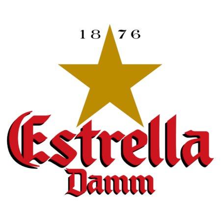 Estrella Damm - 50L Keg