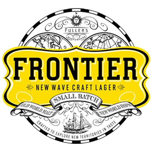 Frontier Lager - 30L Keg