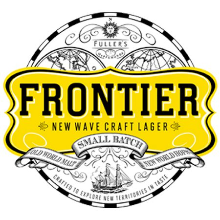 Frontier Lager - 50L Keg