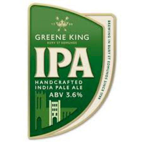 Greene King IPA - 41L Keg