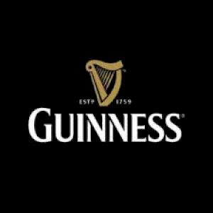 Guinness - 50L Keg