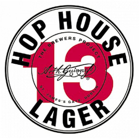 Hop House 13 Lager - 50L Keg