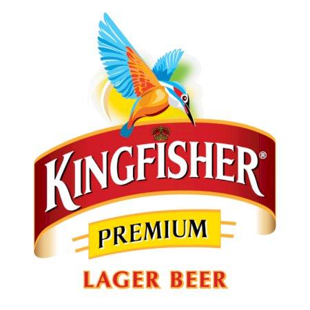 Kingfisher - 50L Keg