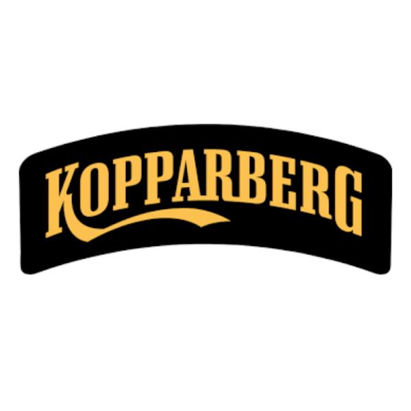 Kopparberg Black - 50L Keg