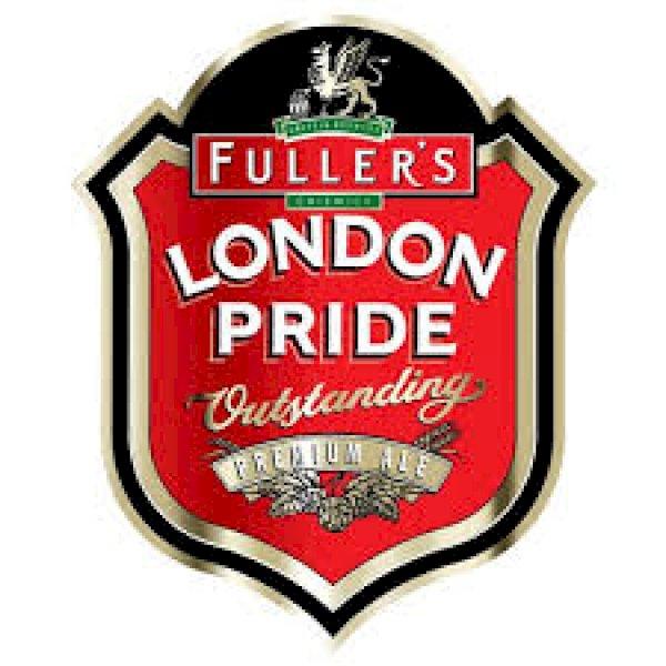 London Pride - 41L Keg