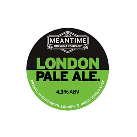 Meantime London Pale Ale - 50L Keg