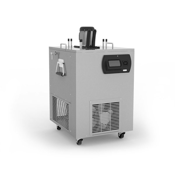 Mini Remote Beer Cooler