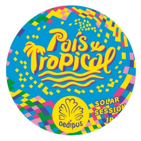 Oedipus País Tropical - 20L Keg