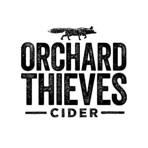 Orchard Thieves - 30L Keg
