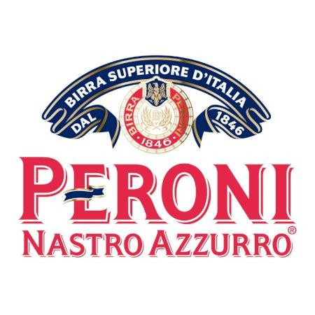Peroni - 50L Keg