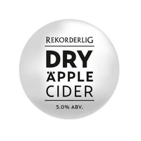Rekorderlig Dry Apple - 30L Keg