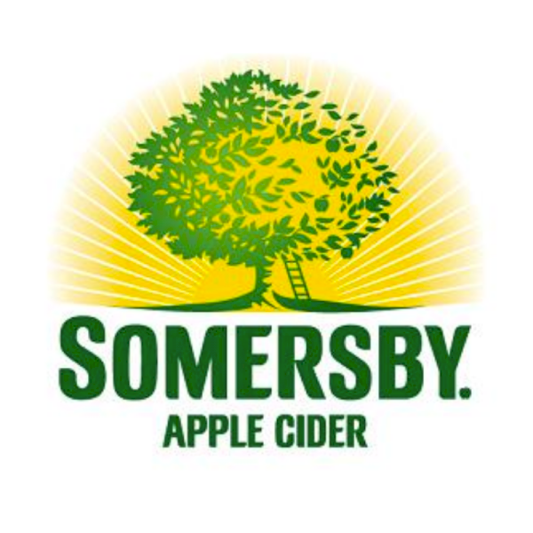 Somersby Cider - 50L Keg