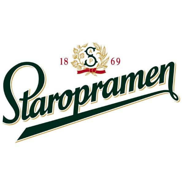 Staropramen - 50L Keg