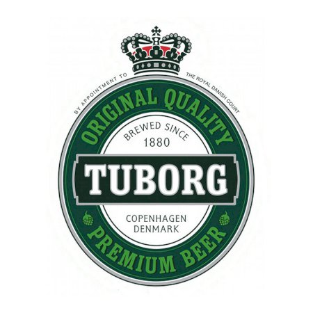 Tuborg - 50L Keg