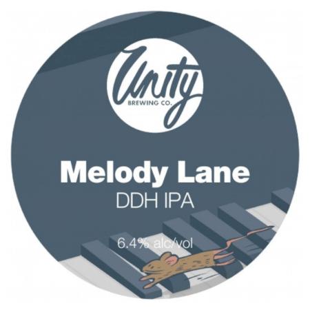 Unity Melody Lane - 20L Keg