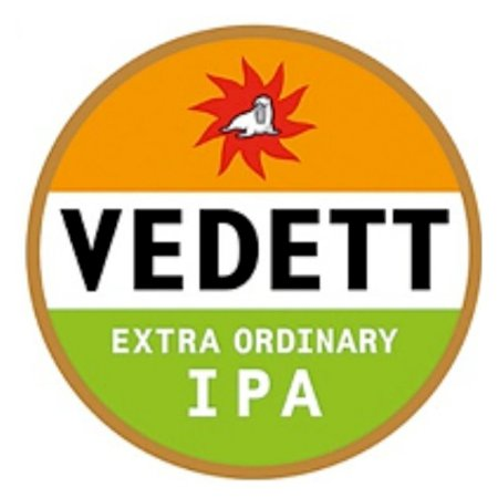 Vedett Extra Ordinary IPA - 20L Keg