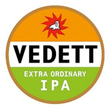 Vedett Extra Ordinary IPA - 20L Keg