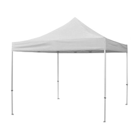 White Popup Marquee 3x3m