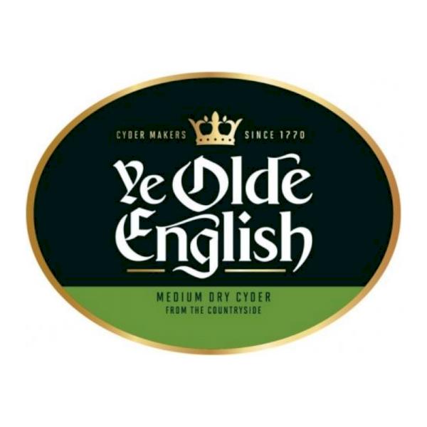 Ye Old English - 50L Keg